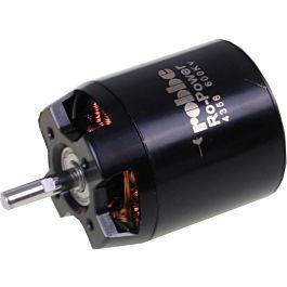 RO-Power Torque 4356 600 Kv Brushless motor