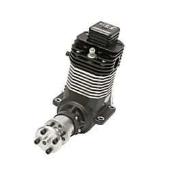 Roto 35 FS - 35cc 1-cilinder 4-takt benzinemotor