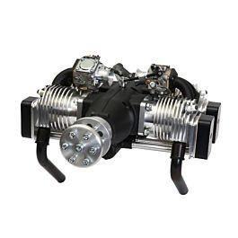 Roto 170 FS - 170cc 4-cilinder 4-takt benzinemotor