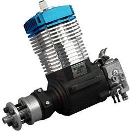Roto 25 V - 25cc  1-cilinder 2-takt benzinemotor