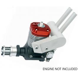 Roto Muffler SSA for Roto 50 V2