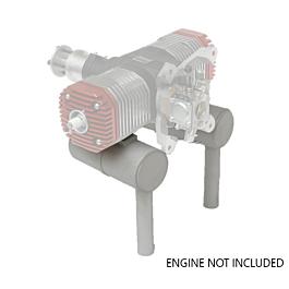 Roto Muffler SSA voor Roto 70 V2