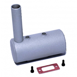 Roto Muffler SSA for Roto 25 / 35