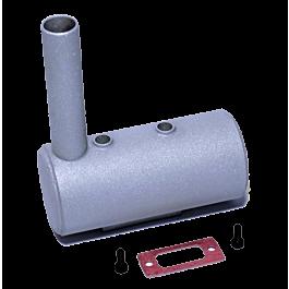 Roto Muffler SSA voor Roto 25 / 35