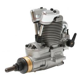 Saito FA-62 B 4 stroke motor