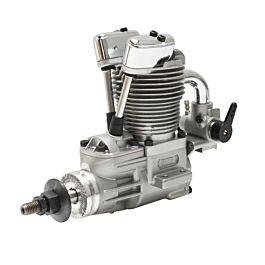 Saito FA-82 B 4 stroke motor