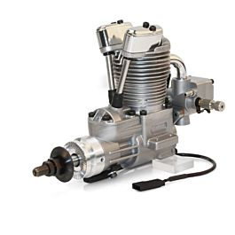 Saito FG-14C 4-Stroke Gas Engine (with electronic ignition)