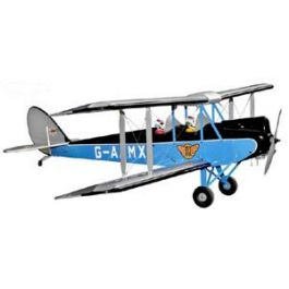 Seagull Gipsy Moth 91, 1800mm ARF Kit