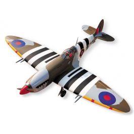Seagull Spitfire 20/33cc, 2030mm ARF kit (mat)