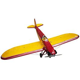 Seagull Fly Baby 1750mm ARF kit (10-15cc)