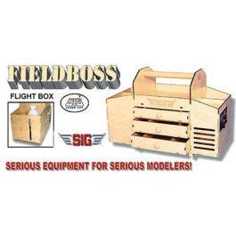 SIG FieldBoss build it yourself