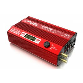E-fuel 1200W 15-30V, 50A power supply