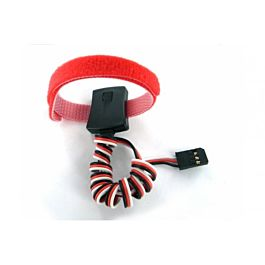 SkyRC Temperature Sensor (no magnet) with hook-and-loop strap