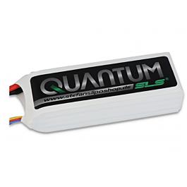 SLS Quantum 4500mAh 4S1P 14,8V 30C/60C