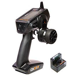 Spektrum DX-5 Pro 2021 - DSMR Radio with SR2100 receiver