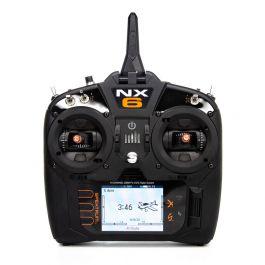 Spektrum NX6 6 channel radio with AR6610T receiver