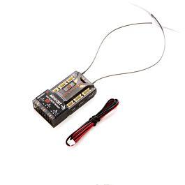 Récepteur Spektrum AR10100T DSMX 10 Voies Télémétrie