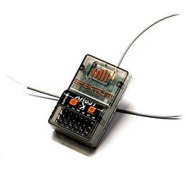 Spektrum AR631 DSMX 6-Channel AS3X & SAFE Receiver