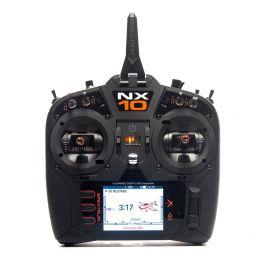 Spektrum NX10 10 channel radio (transmitter only)