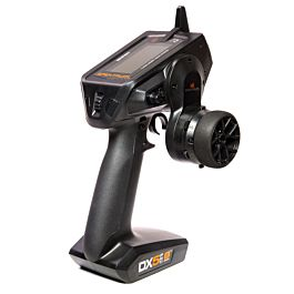 Spektrum DX5 Pro DSMR (Radio only)