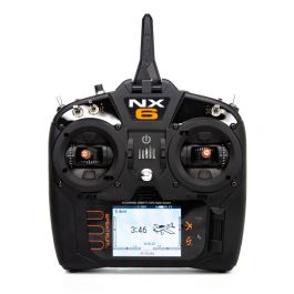 Spektrum NX6 radio 6 voies (radio seul)