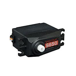 Spektrum - S650 Servo (5kg, plastic gear)