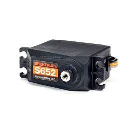 Spektrum - S652 Steel Gear Servo (18.9kg, 0.18s)