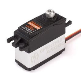Spektrum A5060 Mini Digital HV High Torque MG Servo (SPMSA5060)