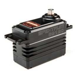 S9120BL 1/5 Digital High Torque Metal Gear Servo (SPMSS9120BL)
