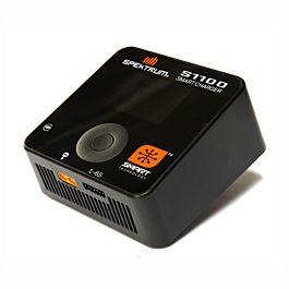 Spektrum S1100 Smart AC Lader, 1x100W