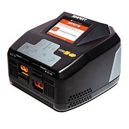 Spektrum S2200 Chargeur Smart G2 AC, 2x200W EU