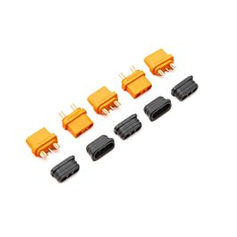 IC2 Battery connector (Set of 5) (SPMXCA325)