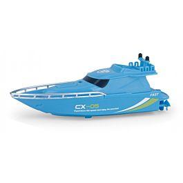 Mini Racing Yacht 2.4 GHz blue
