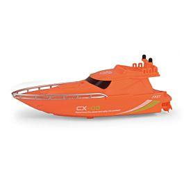 Mini Racing Yacht 2.4 GHz orange