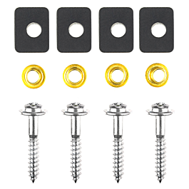 Savox Rubber spacer set SP-03 for standard servos