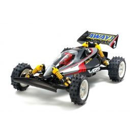 Tamiya VQS incl motor & ESC (no radio / battery)