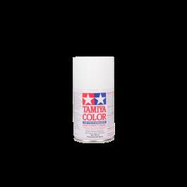 Tamiya PS12 bombe peinture blanc 100ml