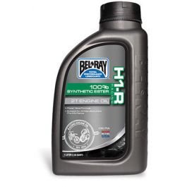Bel-Ray H1R 2-Stroke Oil - 1L