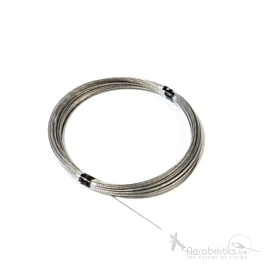 Stainless steel Wire 30kp (10m roll)