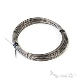 Stainless steel Wire 60kp (10m roll)