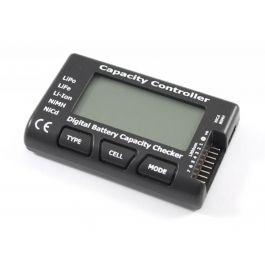 Capacity controller 2-7 cells