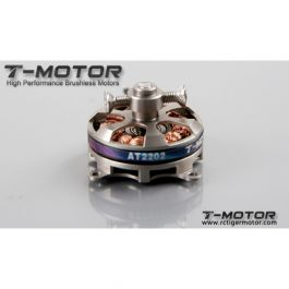 AT2202 / 1620KV brushless motor