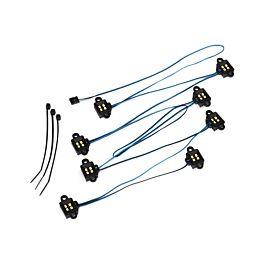 Traxxas Led rock light  kit TRX-4