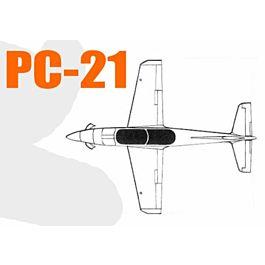 Unilight - bundle for PC-21 2.2m Pro version