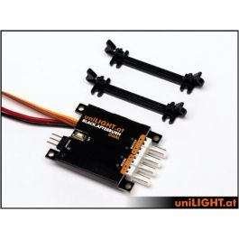 uniLIGHT AB.2 Afterburner Controller