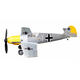 The Vintage Model Company Messerschmitt Bf 109 KIT 460mm