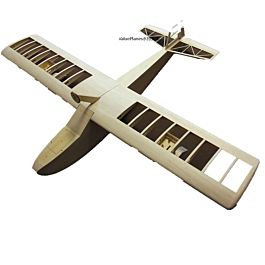 Seagulls seaplane 1570mm kit