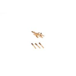 Titanium RC - Cable Coupler M3 (10 pcs)