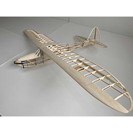 SB98 Vintage glider, 2500mm span kit