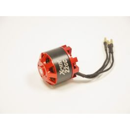 XPWR 22CC brushless motor